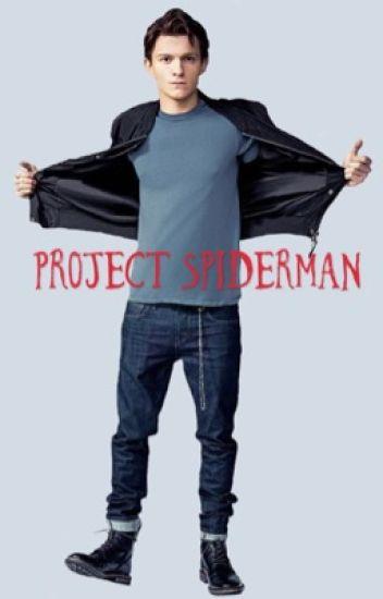 Project Spiderman