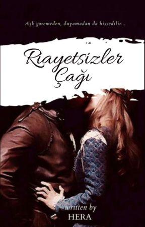 Aşktan Korkma! (Seri 2.Kitap) by Hera_20