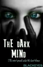 The Dark Mind by 14blackeyes