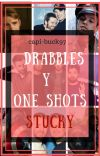 Drabbles y oneshots STUCKY cover