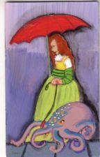 Sueños extraños, poemas, canciones y otros cuentos variados by jacqueslamure