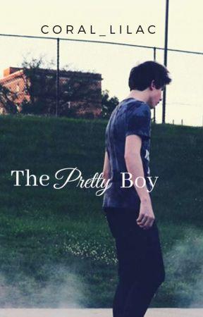The Pretty Boy by Coral_Lilac