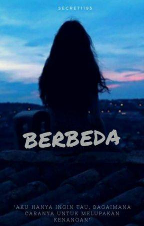 BERBEDA [GxG] by SECRET1195