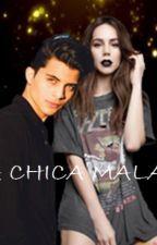 LA CHICA MALA    Erick Brian Colón  y Tu by Chris60024159