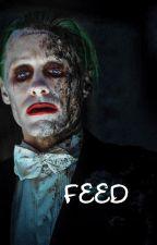 FEED: joker x reader by irl_cinnamonroll