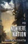 Nowhere Nation [#SFF] [#Galactic] [#Complete] #3 cover