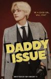 ✔️ DADDY ISSUE || TAEHYUNG  cover