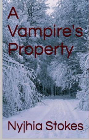 A Vampire's Property by Nyjhia_