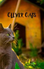 Clever Cats by _exotic_writes