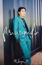 F.R.I.E.N.D.S  『 NAKAMOTO YUTA』 by 00_Baejin_05