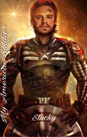 My American Soldier (Stucky Fanfic) by Last_Us