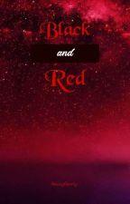 Black & Red von NessyRenny
