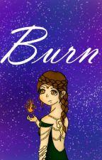 Burn (Loki x Reader) by galaxyofourown