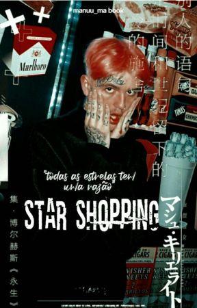 star shopping ✦ lil peep by manuu_ma
