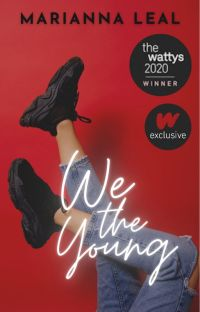 We The Young cover
