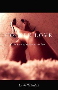 COFFEE LOVE cover