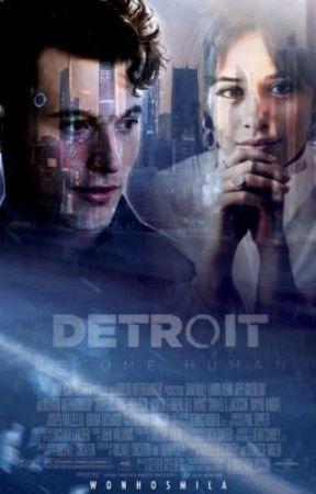 Detroit Become Human (Camila Cabello Y Tú) by wonhosmila