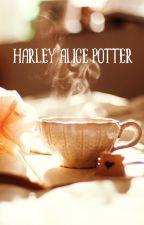 Harley Alice Potter by Hogwarts730