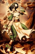 Blind love (Toph x blind male reader) by Puggles_worth1