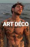 ART DÉCO.  cover