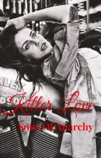 Killer Love: Sons Of Anarchy cover