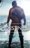 Destiny (Captain America FF) ✓ cover