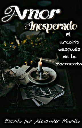 Amor Inesperado (+18) by Drako1995