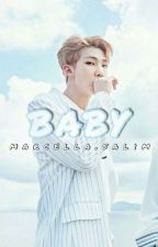 baby | 김남준  by MarcellaSalim