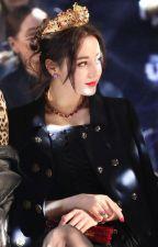 Cô Vợ Thiếu Dạy Dỗ Của Ta by duong_tran_chau
