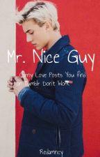 Mr. Nice Guy by Redamncy