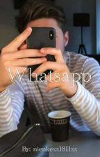 Whatsapp door nienkexx1811xx