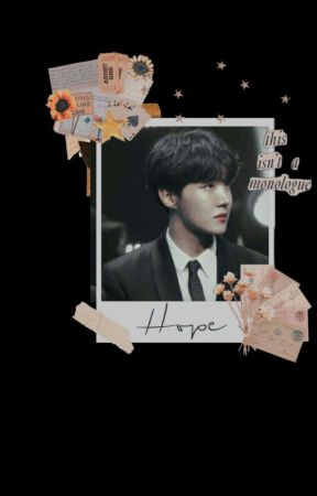my flowers in your garden | Jung Hoseok  by milfnation