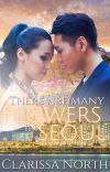 There are Many Flowers in Seoul cover