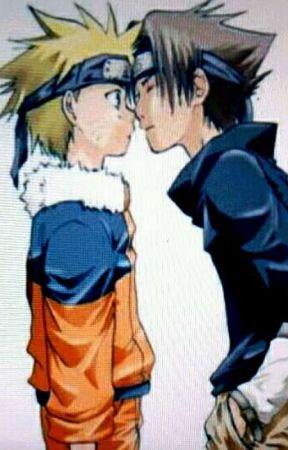 "Mi secreto (Sasukex Naruto Yaoi) ""Cancelada""  by InfiersMen"