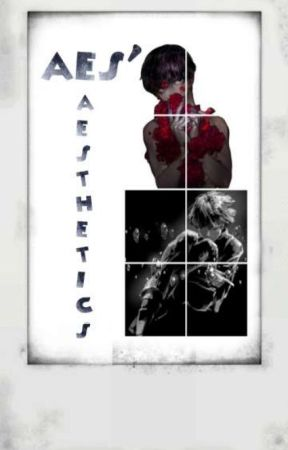aes' aesthetics by Aeschyli