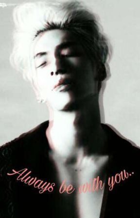 Letter For My Friend [Jonghyun - FR] by Heemichul