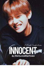 Innocent | Vkook by StarbucksShortcake