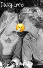 Tacky Love (Tom Sawyer x Becky Thatcher) by lifeinmultifandom