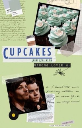 - Cupcakes _ LWT + HES - by StrongLoverH