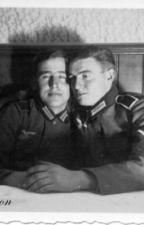 To Fall in the Arms of a Nazi by abbey_roze