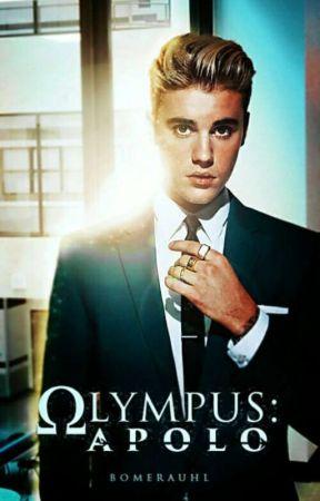 Olympus: Apolo 《j.b》  by bomerauhl