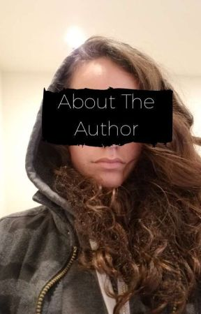 About the Author by The_Emo_Skull