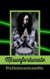 Misunfortunate cover