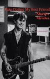 Fake Dating My Bestfriend Shawn Mendes cover