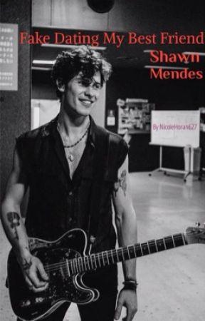 Fake Dating My Bestfriend Shawn Mendes by NicoleHoran627