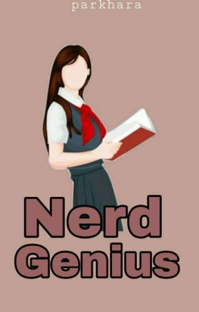 Nerd Genius by ParkHaRa9