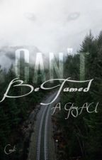 Can't Be Tamed:Glaze AU by Candi_Writes