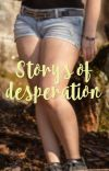 Storys of desperation  cover