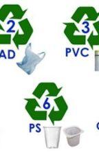 Tipos de plasticos by kikeHH