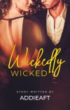 Wickedly Wicked ✔️ (2018 Wattys Long-listed) cover